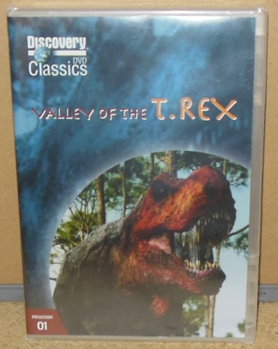 Valley of the T-Rex - Valley Spokane