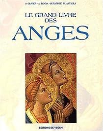 Le grand livre des anges par Olivier (III)