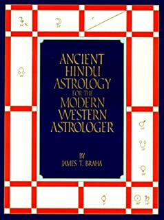 The Art and Practice of Ancient Hindu Astrology: Nine Intimate