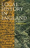 Local History in England