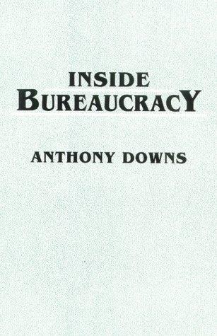 Inside Bureaucracy