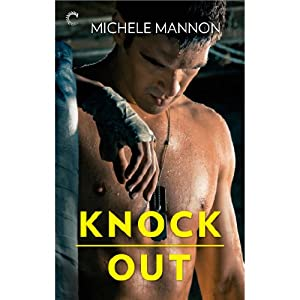 Knock Out Audiobook
