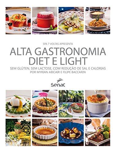 Alta Gastronomia Diet e Light