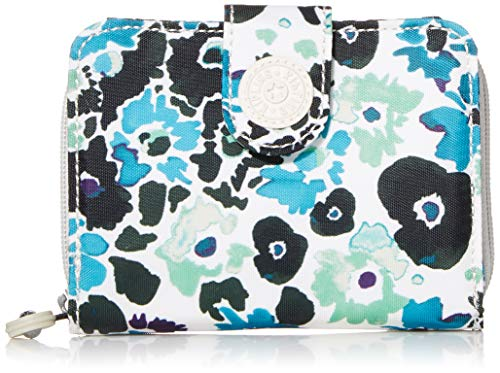 Kipling Women's New Money Snap Wallet