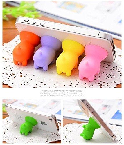 efanr-5pcs-universal-super-cute-mini-pig-shaped-silicone-rubber-cuction-cup-smart-phone-cellphone-st