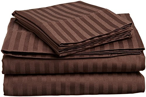 -Thread Count Sleeper Sofa Bed Sheet Set Pure Egyptian Cotton Full Sofa (54