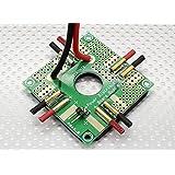 HobbyKing - Hobby King Quadcopter Power Distribution Board Lite. - DIY Maker Booole