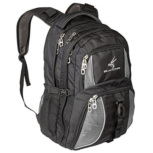 Backpack laptop travel business Commuter