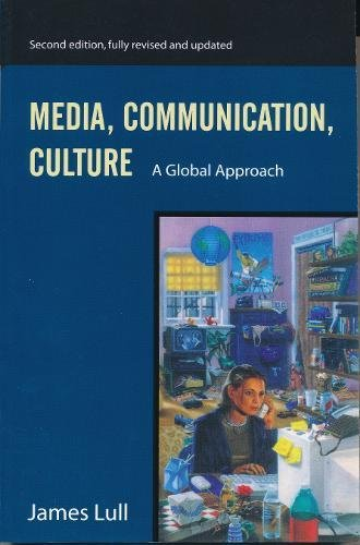 Media, Communication, Culture by Columbia University Press