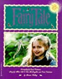 Fairy Tale: A True Story Movie Storybook