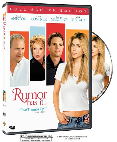 Rumor Has It... (Crammed Screen Edition)