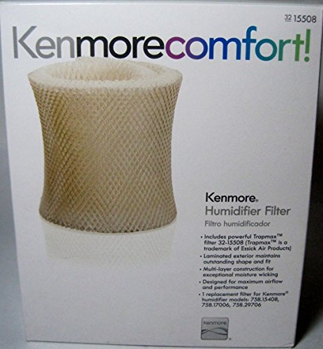 Kenmore 32 15508 Humidifier Equipment Manufacturer