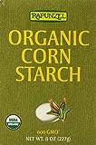Rapunzel Organic Corn Starch, 8 oz