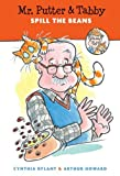 Mr. Putter and Tabby Spill the Beans, Cynthia Rylant, 0547414331