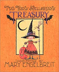 Mary Engelbreit's Tiny Teeny Halloweeny Treasury