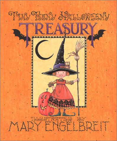 Mary Engelbreit's Tiny Teeny Halloweeny Treasury -