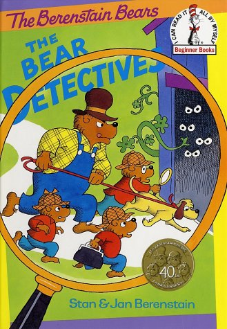 The Bear Detectives]()