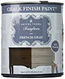 Best Cabinet Paints - Amitha Verma Chalk Finish Paint, No Prep, One Review