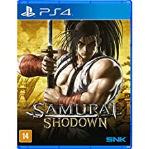 Samurai Shodown - PlayStation 4