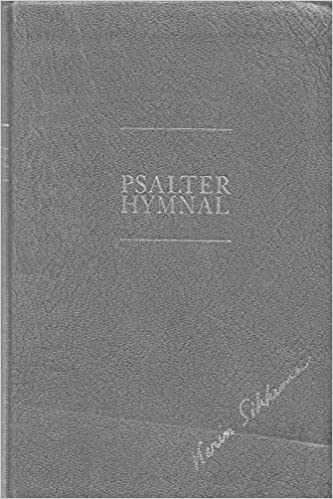 Book cover - silver title on plain grey background