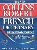 Le Robert & Collins senior: Dictionnaire français-anglais, anglais-français