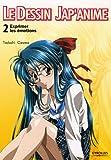 Le dessin Jap'anime : Tome 2, Exprimer les émotions by