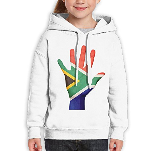 DTMN7 South Africa Unique Printed Crew Neck Blouses For Teen Girl Spring Autumn Winter by DTMN7
