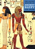 The Oxford History of Ancient Egypt (Oxford Histories), , 0192802933