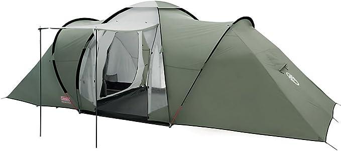 Coleman 3 Rooms Ridgline Tent