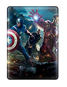 Series Skin Case Cover For Ipad Air(the Avengers 41)