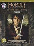 The Hobbit -- an Unexpected Journey Instrumental Solos for Strings, Howard Shore, 0739096001