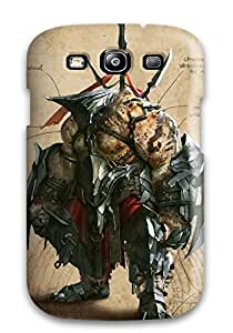 AmandaMichaelFazio Perfect Tpu Case For Galaxy S3/ Anti-scratch Protector Case (lords Of The Fallen )
