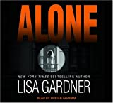 img - for Alone book / textbook / text book