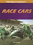 Race Cars, Ian Graham, 1410920925