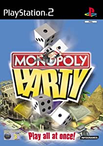 Monopoly Party: Amazon.es: Videojuegos