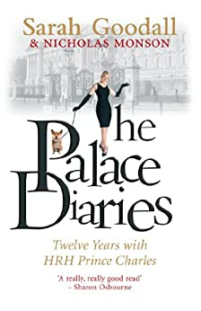 Amazon Com The Palace Diaries Twelve Years With Hrh border=