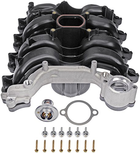 Dorman 615-178 Upper Intake Manifold for Select Ford/Lincoln/Mercury Models ()
