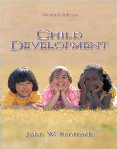 Child Development: An Introduction