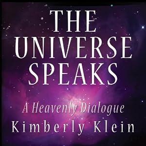 Universe Speaks Audiobook