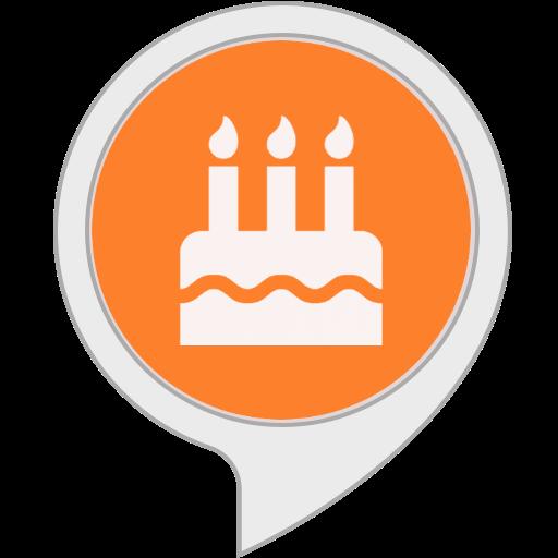 Felicitaciones de cumpleaños: Amazon.es: Alexa Skills