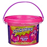 Cra-Z-Art 18847 Neon Pink Slimy Goop, Large 24 oz