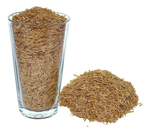 Home Brew Ohio B01789OUMO FBA_Does Not Apply Rice Hulls 5 Lb. , Brown