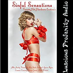 Sinful Sensations: 20 Hot Hardcore Eroticas