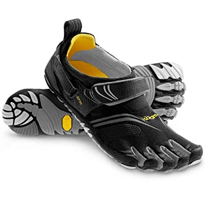Vibram FiveFingers Men's KomodoSport Shoes by Vibram Fivefingers