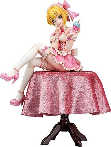 宮本フレデリカ 小悪魔メイドVer. 「アイドルマスター シンデレラガールズ」 1/8 ABS&PVC製塗装済み完成品