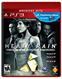 Heavy Rain: Director's Cut PS3