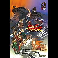 Street Fighter #0 (English Edition)