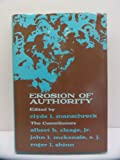 Erosion of Authority, Clyde L. Manschreck, 0687119960