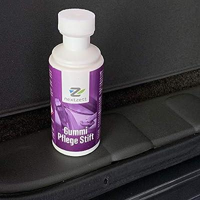 nextzett 91480615 'Gummi Pflege Stift' Rubber Care Stick - 3.4 fl. oz: Automotive