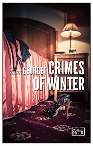 Crimes of Winter: An Inspector Sebag Mystery